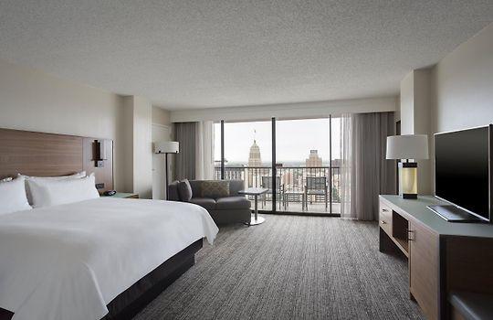 San Antonio Marriott Riverwalk Hotel San Antonio, TX